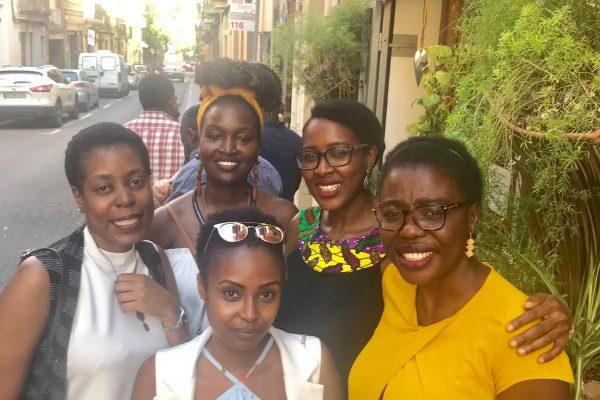 African Press Club BCN